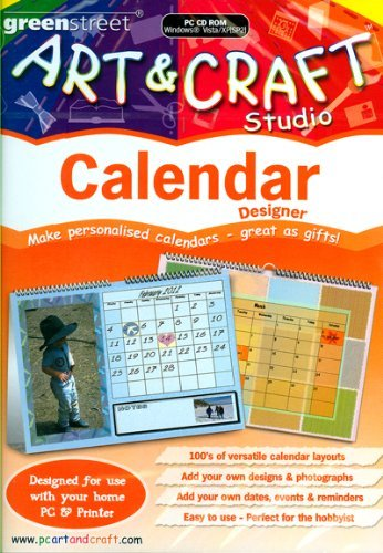 Calendar Maker Art Explosion : Art craft calendar maker smartoys