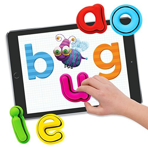 Tiggly Words Interactive Learning Toys with Award Winning ...