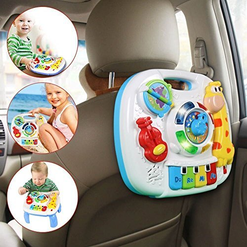 Toys For 7 Months And Up : Musical learning table baby toys to months up early